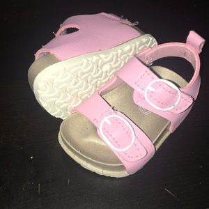 Other - 5/$25 Baby girl shoes